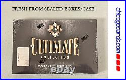 2011-12 UD Ultimate Collection Hobby Box 1 Auto 1 Jersey/Patch Nugent-Hopkins
