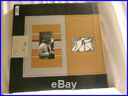 BILL DIXON Collection SIGNED autographed limited vinyl 2 LP box set + book