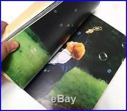 BTS HYYH Authentic Promo Album Autographed Signed kpop KOR SELLER
