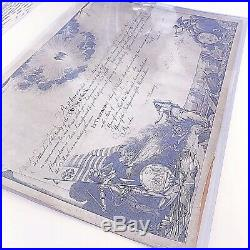 Rare President GEORGE WASHINGTON Signed Document Over 200yrs Old 1780s JSA/PSA