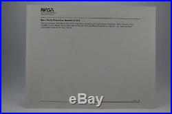 STS-51-A Official NASA Autopen by Signed Hauck, Walker, Allen, Fisher, Gardner