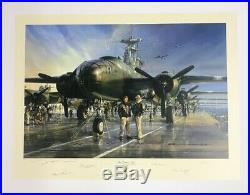 THE HORNET'S NEST by John D. Shaw autographed by Doolittle Tokyo Raiders