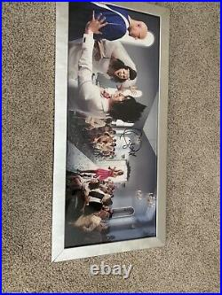 Taylor Swift Speak Now Lithograph Signed Beautiful Rare